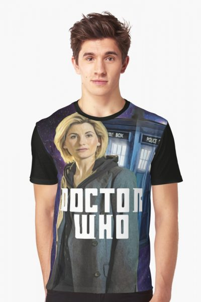 13th Doctor – Doctor Who