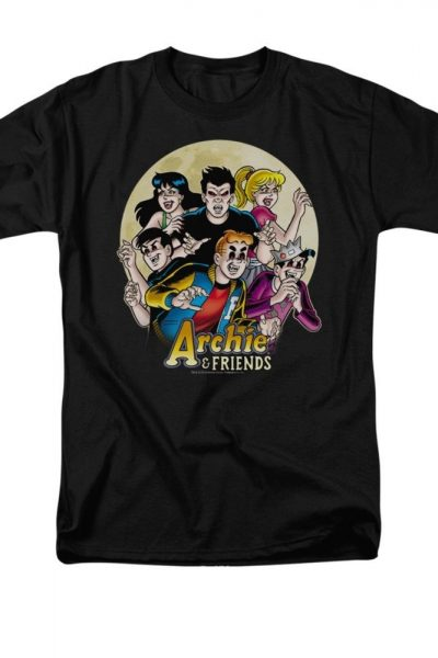 Archie Comics – Cover #147 Adult Regular Fit T-Shirt