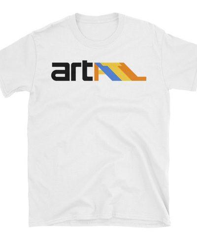 ART ATL – Unisex T-Shirt from Doodleslice