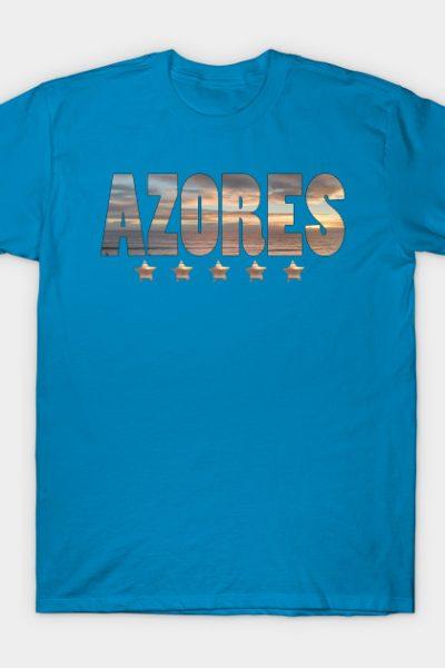 Azores Sunset T-Shirt
