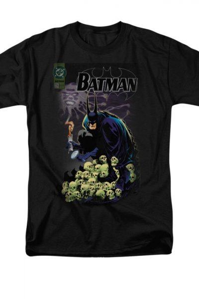 Batman  -Comic Cover #516 Adult Regular Fit T-Shirt