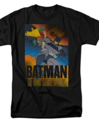 Batman DK Returns