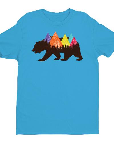 Bear Wilderness Shirt
