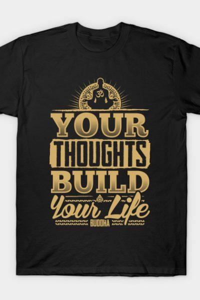 Build Your Life T-Shirt