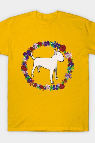 Bull Terrier 2 T-Shirt