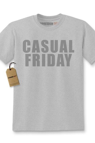 Casual Friday Kids T-shirt