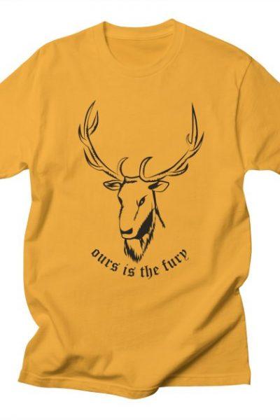 Deer Fury