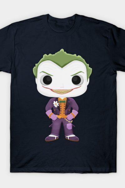 Funko Pop Joker T-Shirt