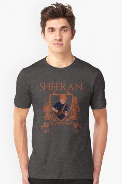 House Sheeran