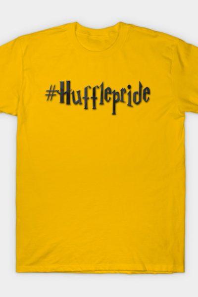 Hufflepride T-Shirt