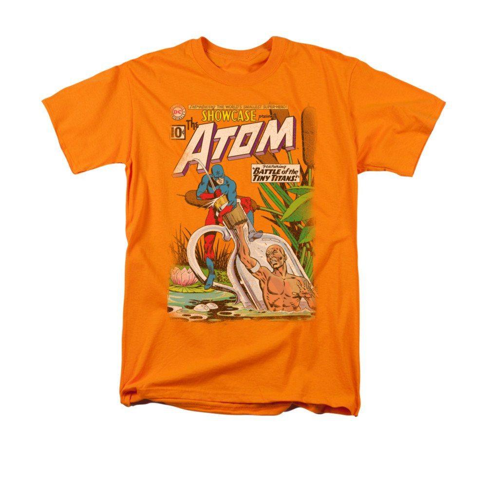 Jla Worlds Best Adult Regular Fit T-Shirt