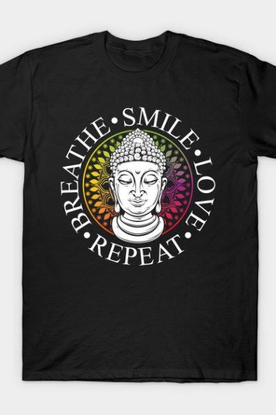 Love Repeat T-Shirt