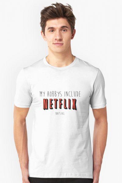 Netflix Hobby