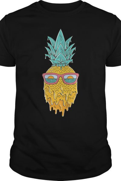 Pineapple summer shirt, hoodie, tank top, v-neck t-shirt
