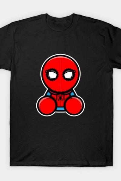 spidey doll v2 T-Shirt
