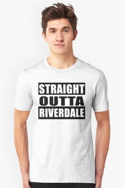 Straight Outta Riverdale