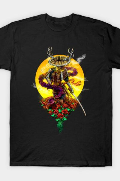 Sunset Samurai T-Shirt