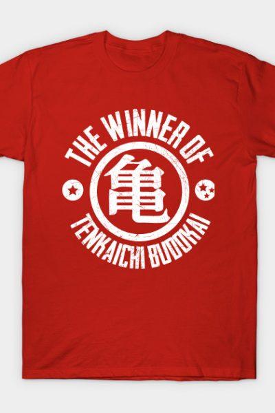 Tenkaichi Budokai T-Shirt