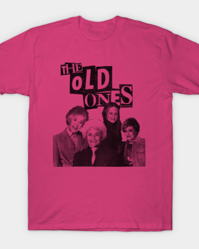 the Old Ones T-Shirt