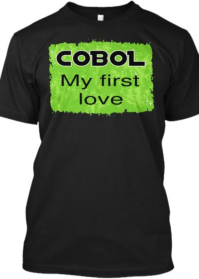 To the passionate COBOL programmers
