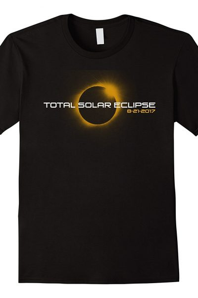 Total Solar Eclipse Tee