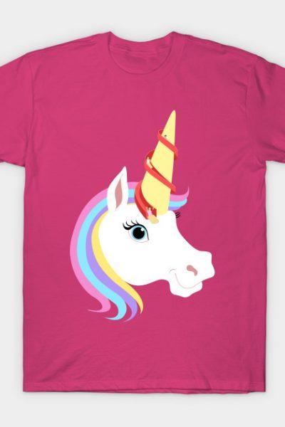 Unicorn Ride T-Shirt