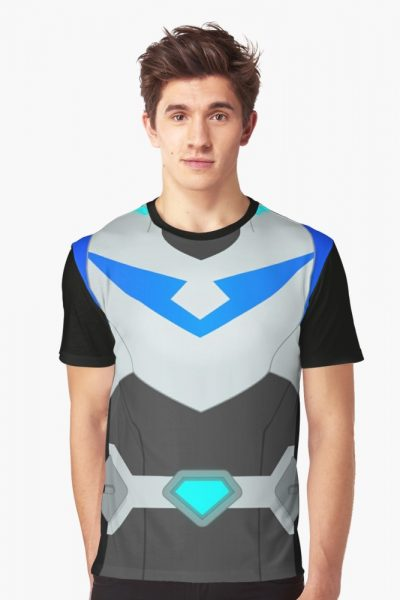 Voltron Cosplay – Lance
