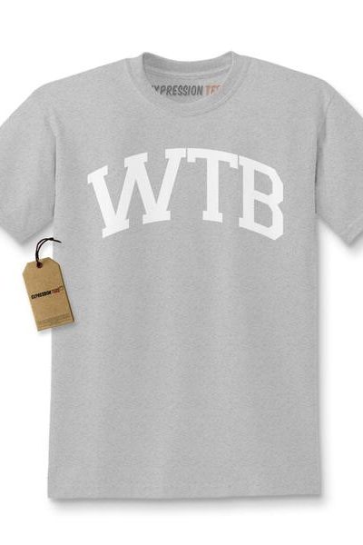 WTB Another 1 Kids T-shirt