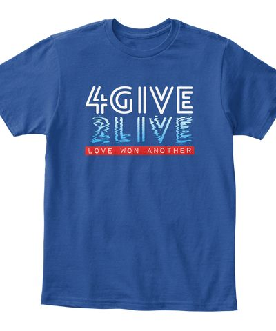 4GIVE2LIVE © Rob Hock 2017