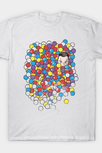 Ball Pit Theory T-Shirt