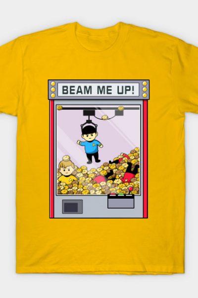 Beam me Up! T-Shirt