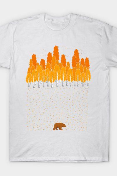 Birch and Bear T-Shirt