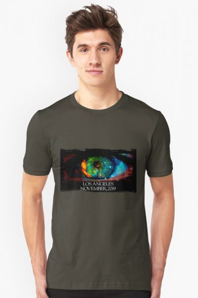 Blade Runner Eye