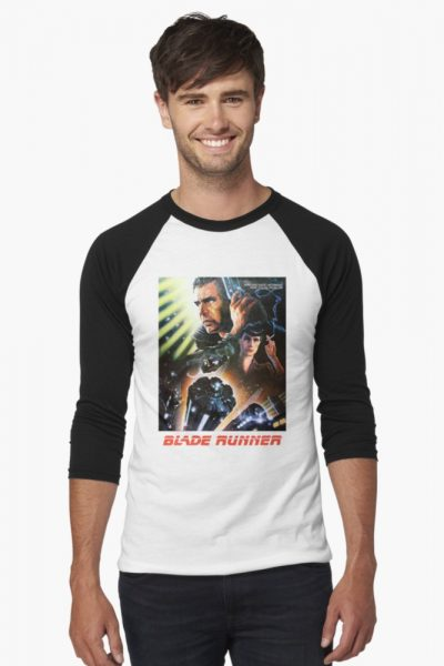 Blade Runner Movie Shirt!