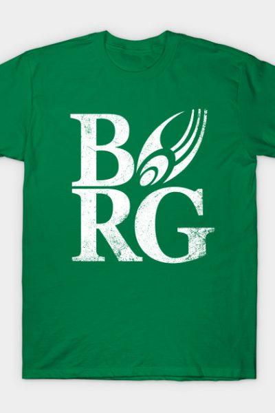 Borg Love T-Shirt