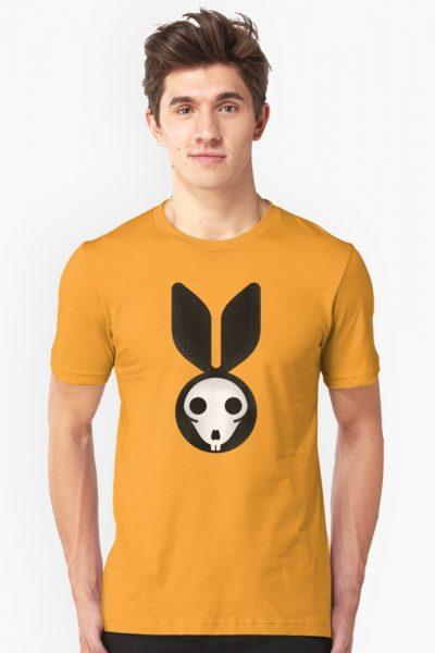 Dead bunny can't jump