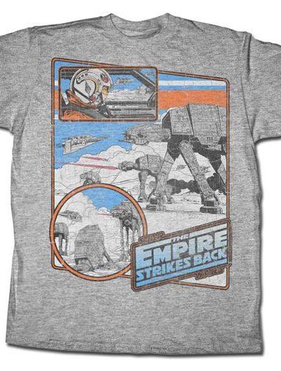 Empire Strikes Back AT-AT