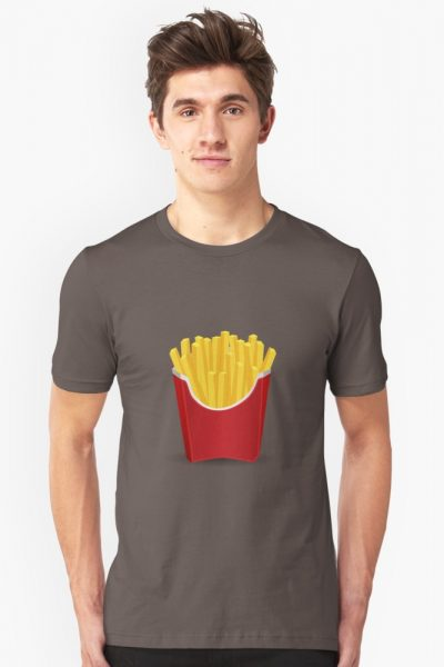 Fries Are Friend