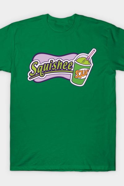 Frosty Refreshment T-Shirt