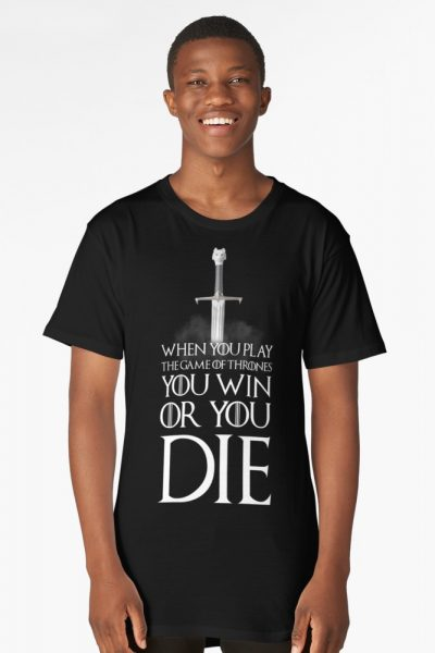 Game of Thrones – Win or Die