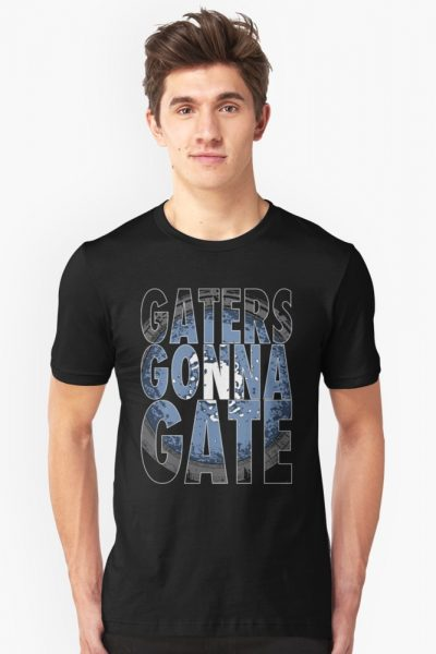 Gaters Gonna Gate