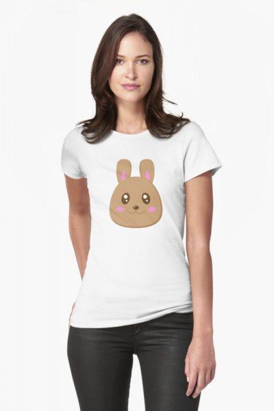 Kawaii Rabbit Pattern