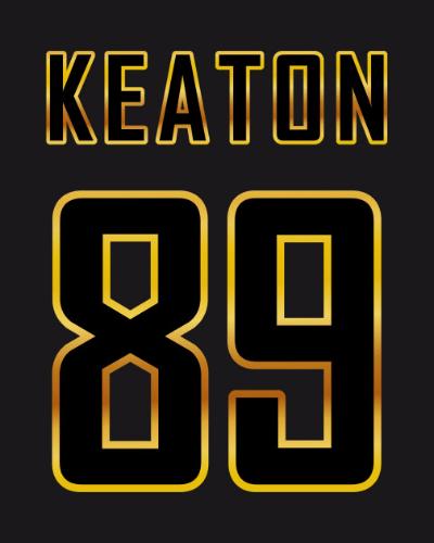 Keaton is Batman