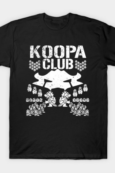 Koopa Club