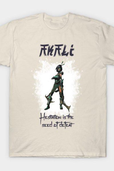 League of Legends AKALI T-Shirt