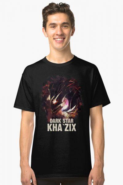 League of Legends DARK STAR KHA`ZIX
