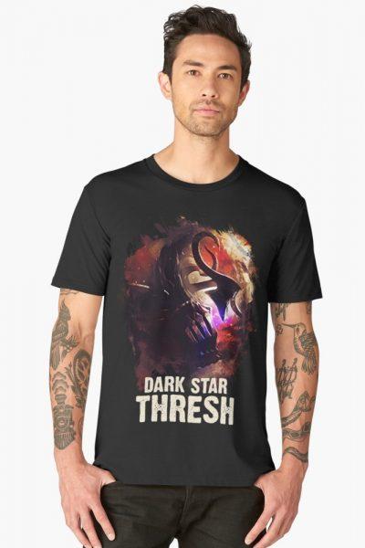 League of Legends DARK STAR THRESH