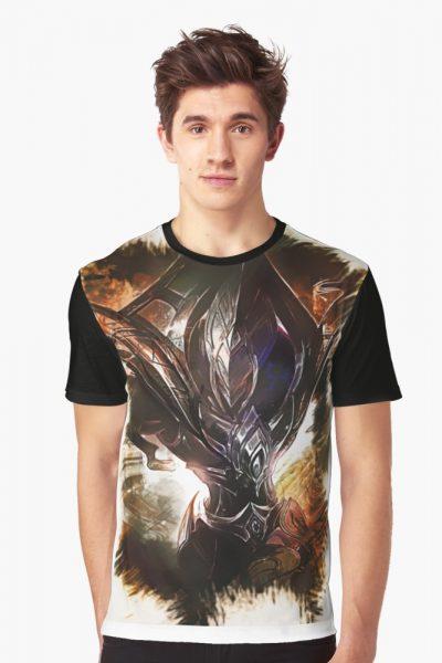 League of Legends GALACTIC AZIR