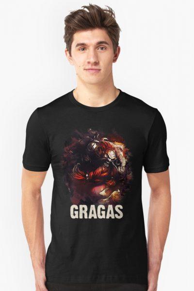 League of Legends GRAGAS