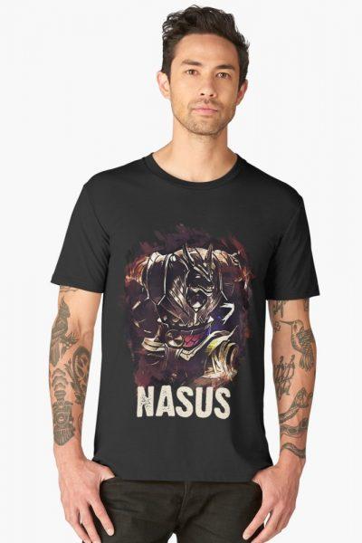 League of Legends NASUS